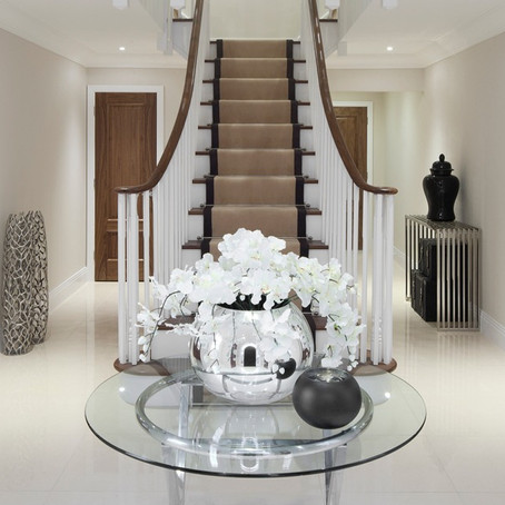 How can your staircase add value to your home?