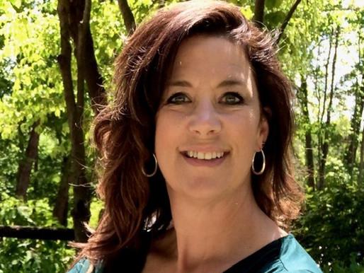 Meet the Clinicians- Kimberly