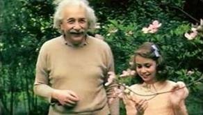 Einstein's Theory on LOVE