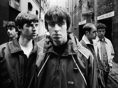 """The 51 Greatest Oasis Songs That Aren't Named """"Wonderwall"""" and Why They're My Favorite Band"""