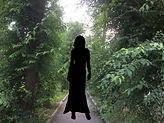 Рената Окиньская. Аватар для сайта. Авто