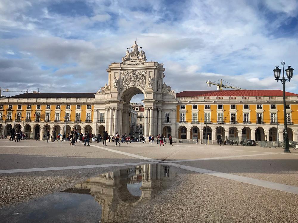 Visiter Lisbonne en 2 jours