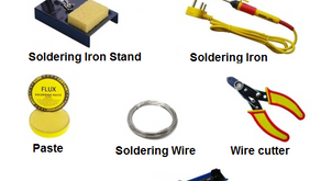 L5, What is Solder?