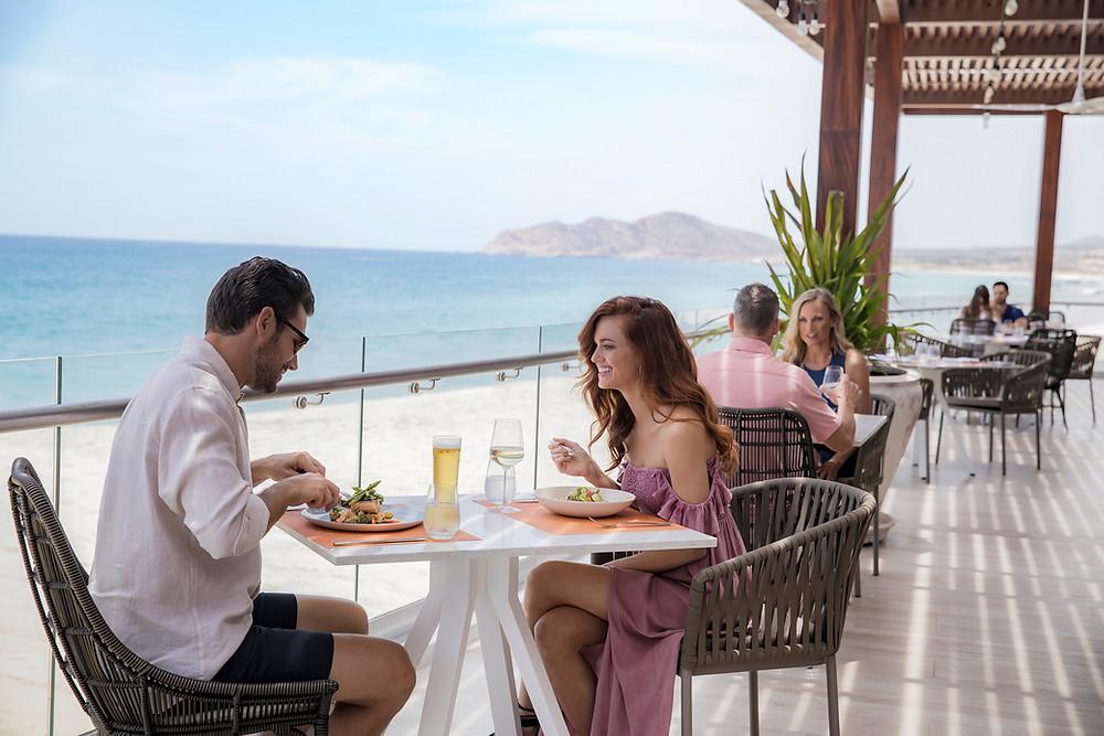 Le Blanc Spa Resort Los Cabos