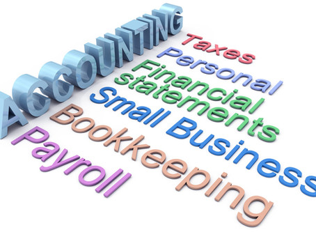 Do you need an Accountant or Bookkeeper?