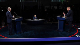 The First Stand-Off of the 2020 Presidential Race