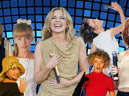 Kylie Minogue pop's most underestimated icon