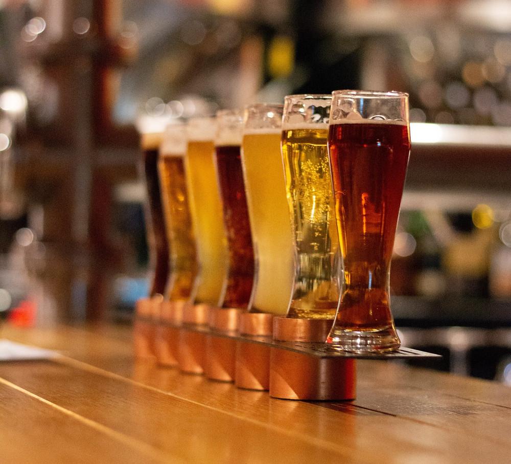 importar cervejas