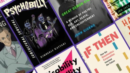 AVANTPOP BOOKS BOOKSHOP.ORG BOOK LIST