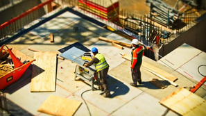 Technology Trends in the Construction Industry
