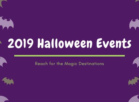 2019 Halloween Fun