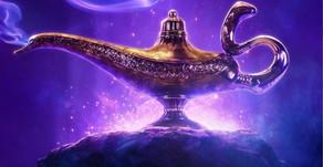 Disney Shares New Teaser Of Live Action Adaptation Of 'Aladdin'