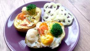 Listopadové potraviny a zdravé recepty, které ti pomohou zhubnout
