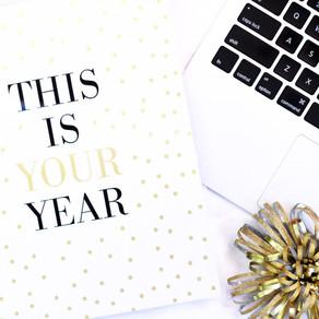 Ziele für's neue Jahr wirklich erreichen - mit diesem Prozess funktioniert's