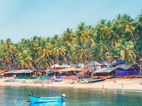 Top 7 Honeymoon Destinations In India