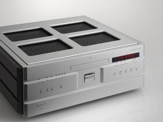 SoulNote S-3 不惜工本的首部SACD/CD播放機