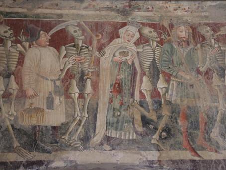 Istria's Danse Macabre