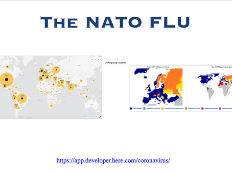 The NATO Flu.