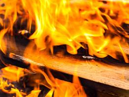 Bonfires and Garden waste