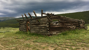 Colorado Trail - Day 10