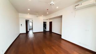 Colombo 5 Park Road Apartment for Rent | 1,700 sq.ft | Unfurnished | 3 Bed 200,000LKR