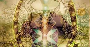 GAIA - La madre tierra -