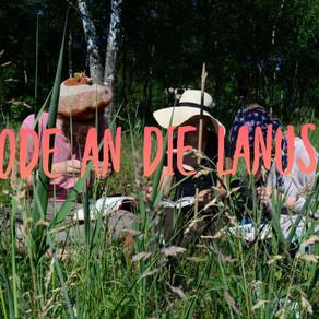 Ode an die Lanus