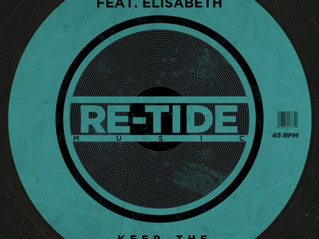 RE-TIDE throwback.....