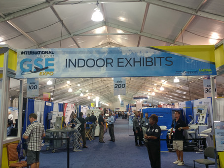 The 2018 GSE Expo filled up all expectations.