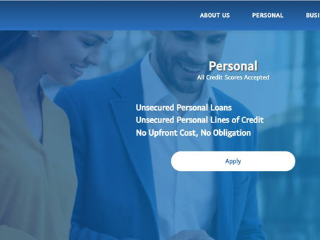 Credit Star Funding - Personal & Business Loan