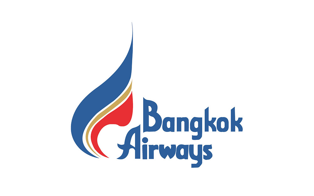Logo Bangkok Airways Vector