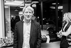Nielsas Peteris Pretzmannas: daniška meilė lietuviškai virtuvei