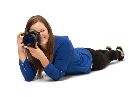 How to feel great when having your photographs taken
