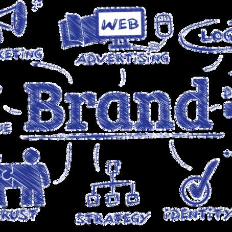 Branding door ons grafisch team