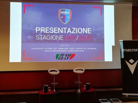 Sigma Cagliari e TEAM-GEST, il Team vincente!!