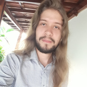 Renan Caíque, poemas