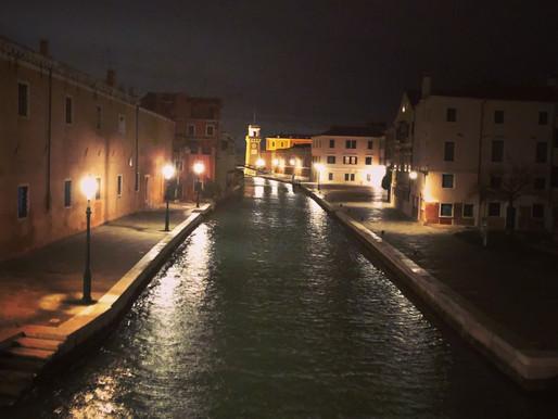 Journal: Venice In Love.
