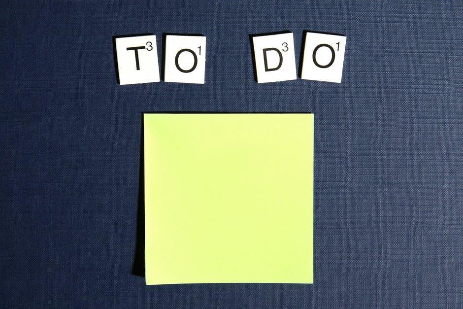 hacer, trabajar, motivación, tareas, planes, metas, sé el jefe, hectorrc.com