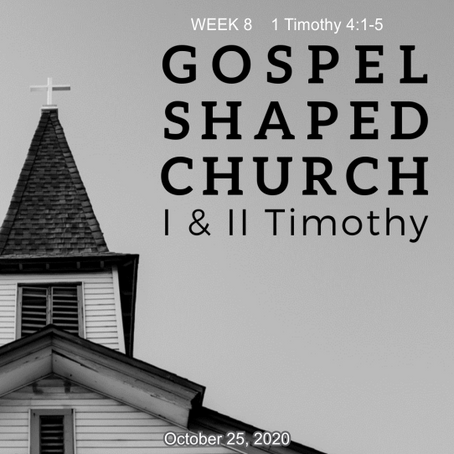 Deceptive Theology