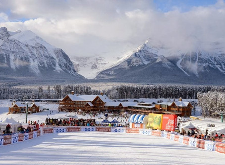 FIS Cancels North American Alpine World Cup Races