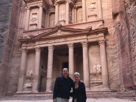Jordan: So Much to See