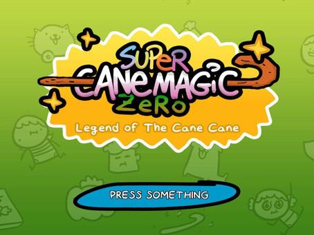 Review: Super Cane Magic Zero