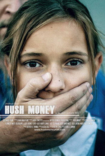 REVIEW: 'Hush Money' (2017), a thriller feature by gritHouse Films.