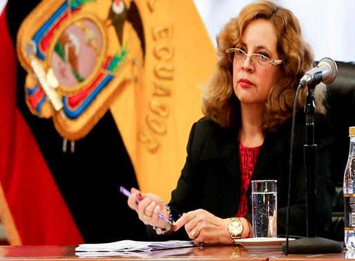 Jueza Daniella Camacho pierde competencia en el caso Sobornos 2012-2016
