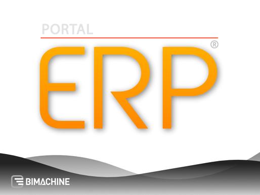 Portal ERP: Rede de produtos de informática melhorando gestão com BI