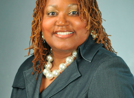 Candie A. Price joins New Schools for Alabama