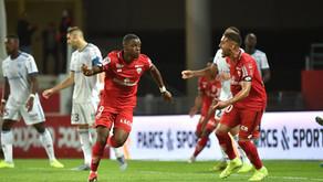 DFCO 1-0 Strasbourg : Dijon quitte la dernière place