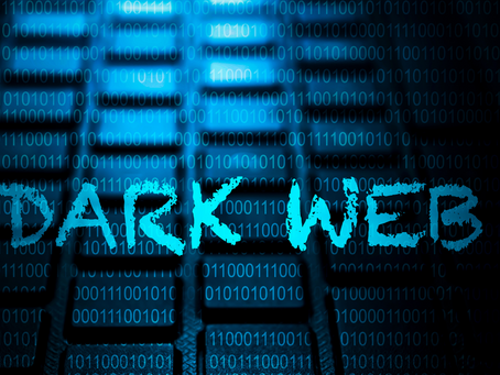 Dark Web & Deep Web