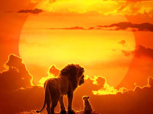 Lion King 2019 film review