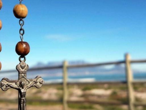 Rosary on the Coast for Life and Faith, Ireland